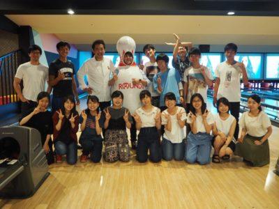 宮川杯ボウリング大会