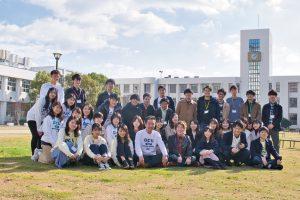 大阪大学・村宮ゼミと合同ゼミを行いました